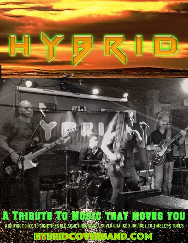 Hybrid Cover Band @ Stagehouse Tavern - Mountainside, NJ