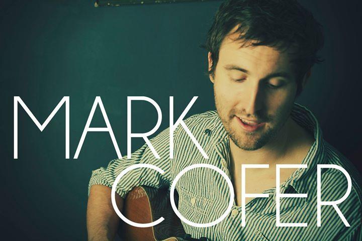 Mark Cofer Tour Dates