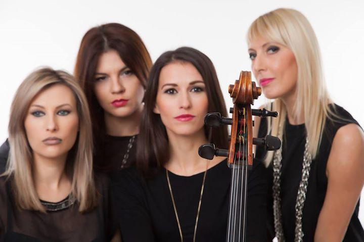 Wonder Strings Tour Dates