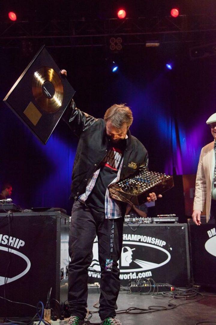 Mr Switch - World DJ Champion Tour Dates