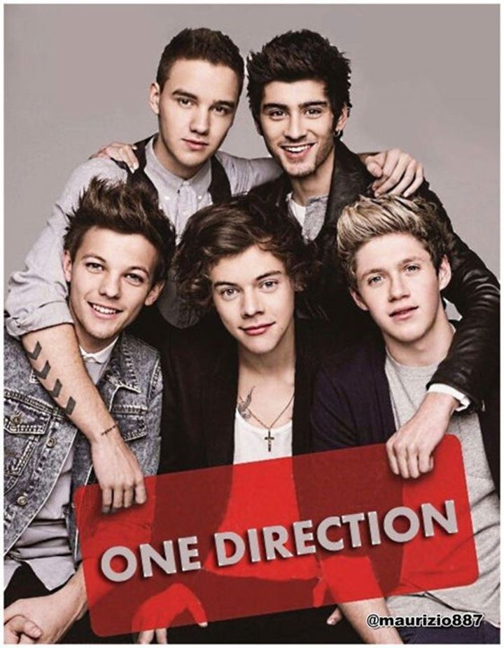 One Direction România Tour Dates
