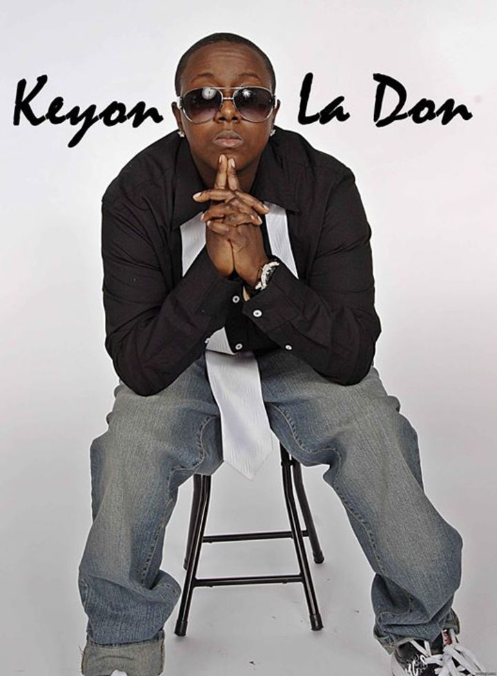 Dat Stud Rapper, Keyon La Don Tour Dates