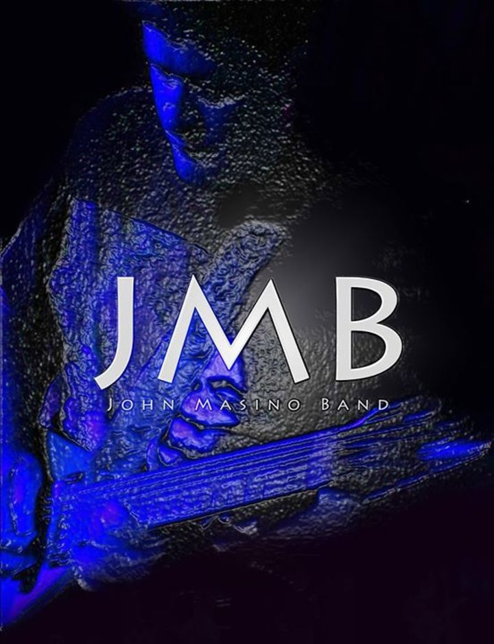 John Masino Band - JMB Tour Dates