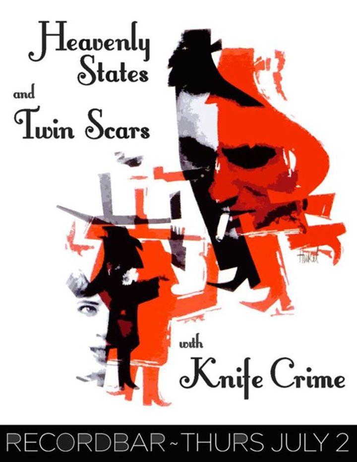Knife Crime Tour Dates