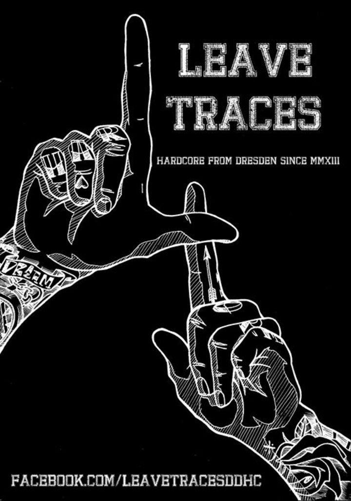 Leave Traces Tour Dates
