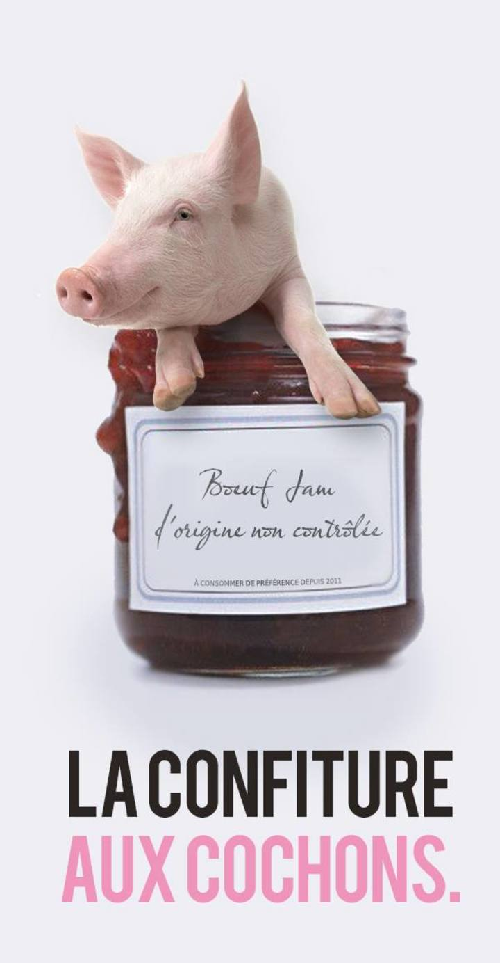 La confiture aux cochons Tour Dates