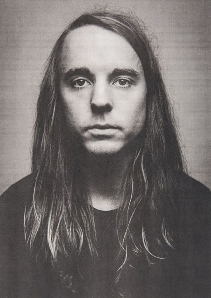 Andy Shauf @ Milla - Munich, Germany