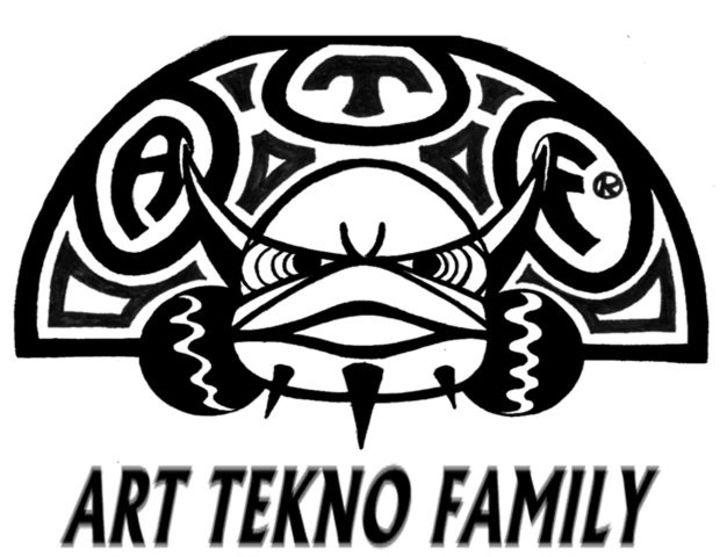 ART TEKNO FAMILY Tour Dates