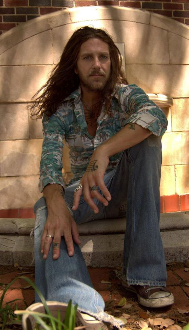 Droo D'Anna Live Tour Dates