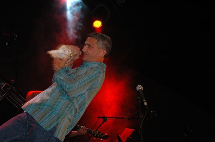Rogelio Botanz Tour Dates