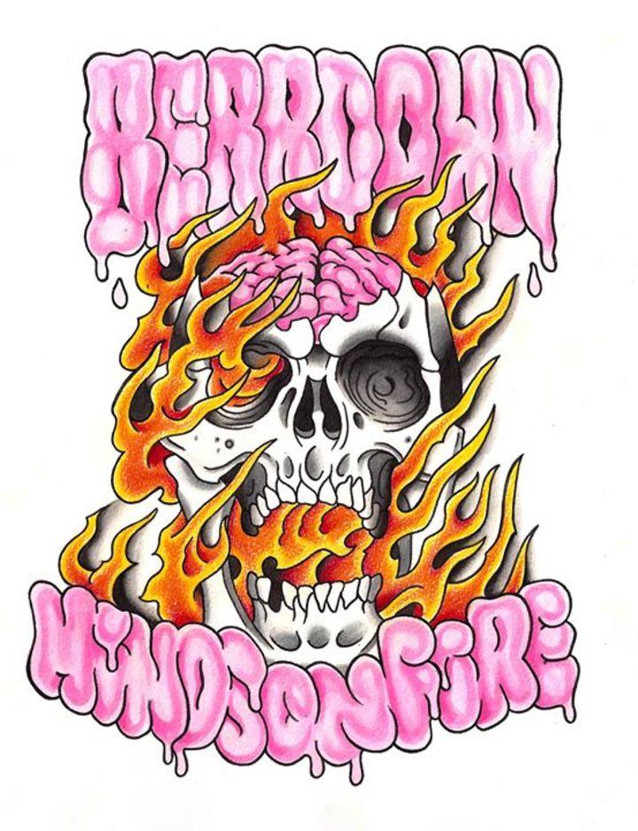 Beardown Tour Dates