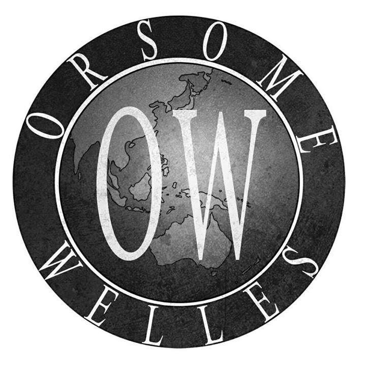 Orsome Welles Tour Dates