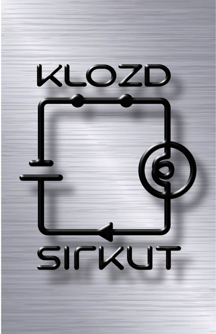 Klozd Sirkut Tour Dates