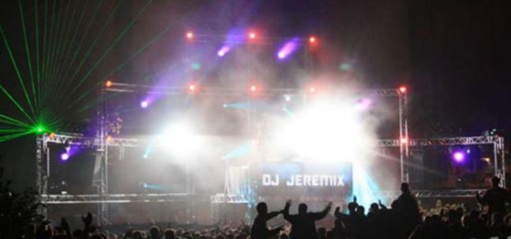 Jérémie Charlier Tour Dates
