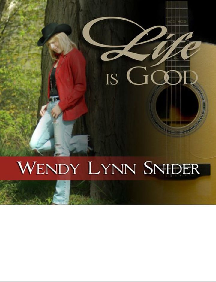 Wendy Lynn Snider Tour Dates