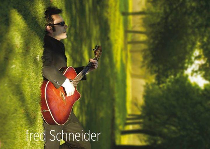 Fred Schneider Tour Dates