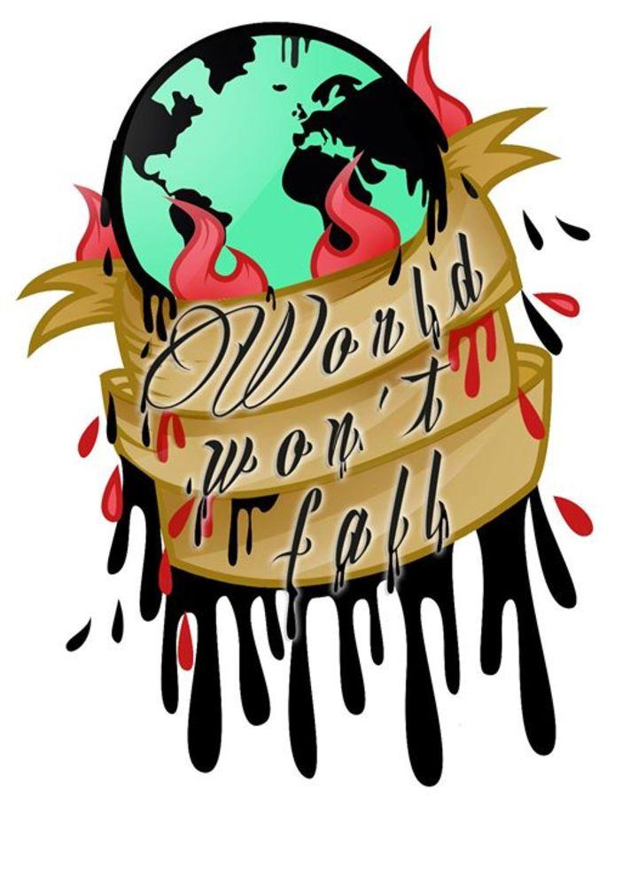 World Won't Fall Tour Dates