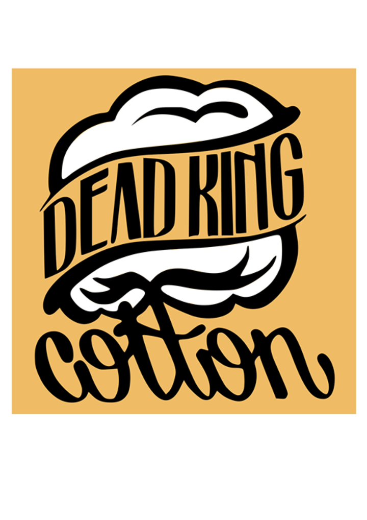 Dead King Cotton Tour Dates