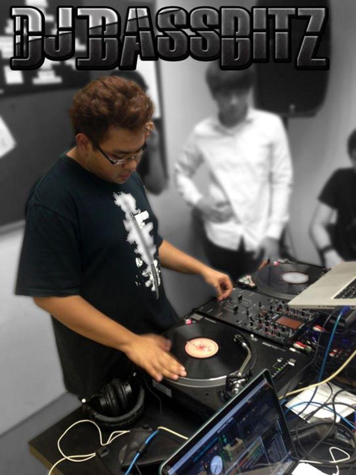 DJ Bassbitz Tour Dates