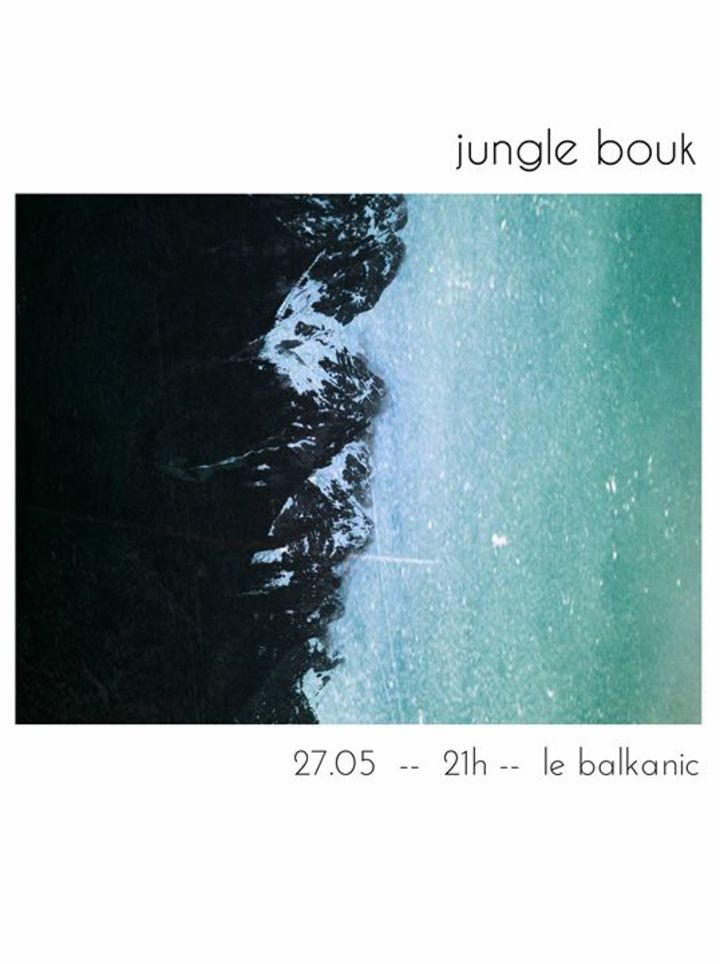 Jungle Bouk Tour Dates