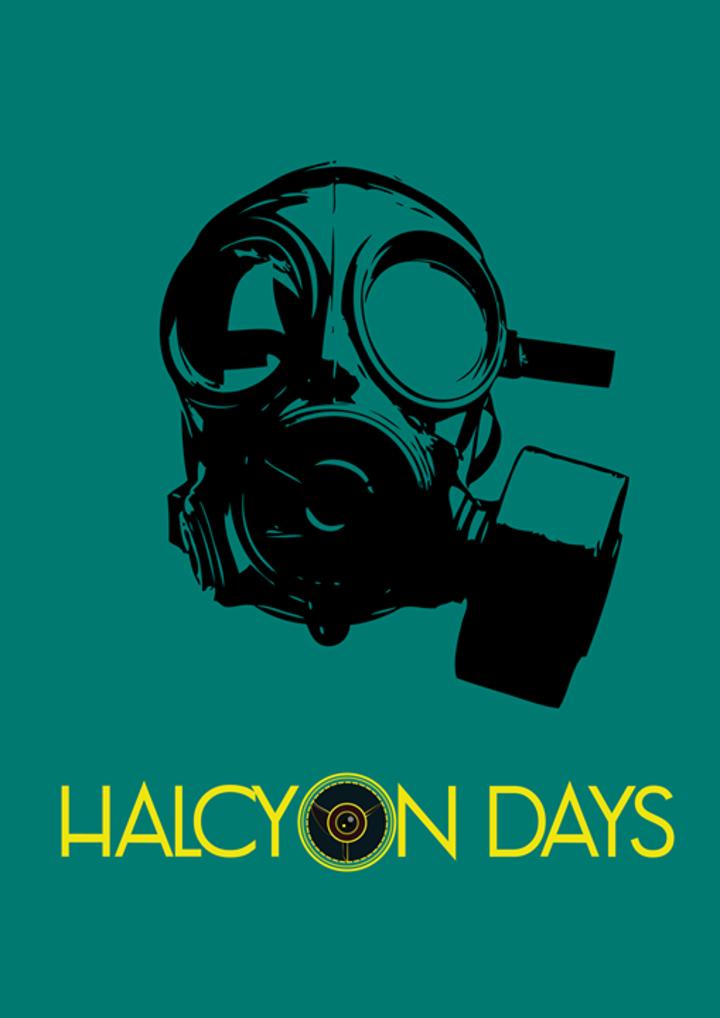 The Halcyon Days Tour Dates