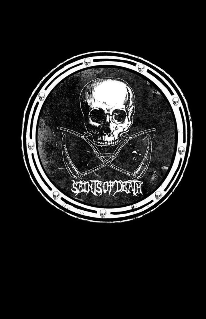 Saints of Death Tour Dates
