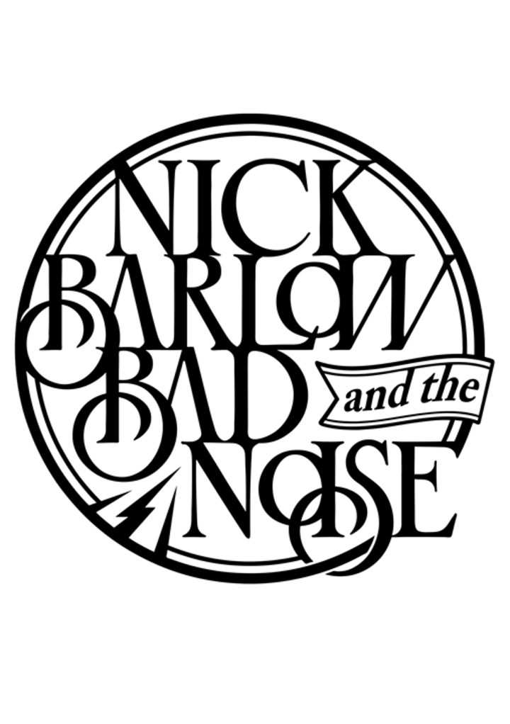 Nick Barlow & The Bad Noise Tour Dates