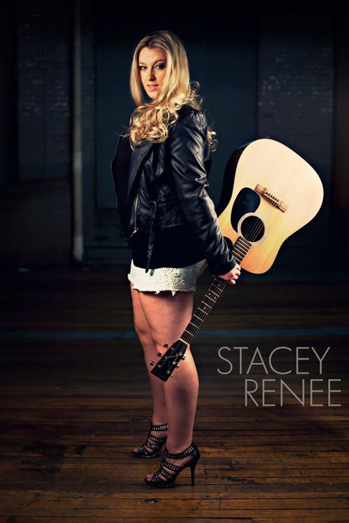 Stacey Renee Music @ Cederbrae Mall  - Markham, Canada