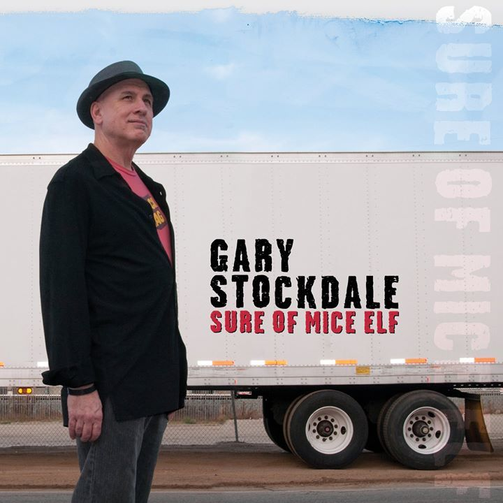 Gary Stockdale Tour Dates