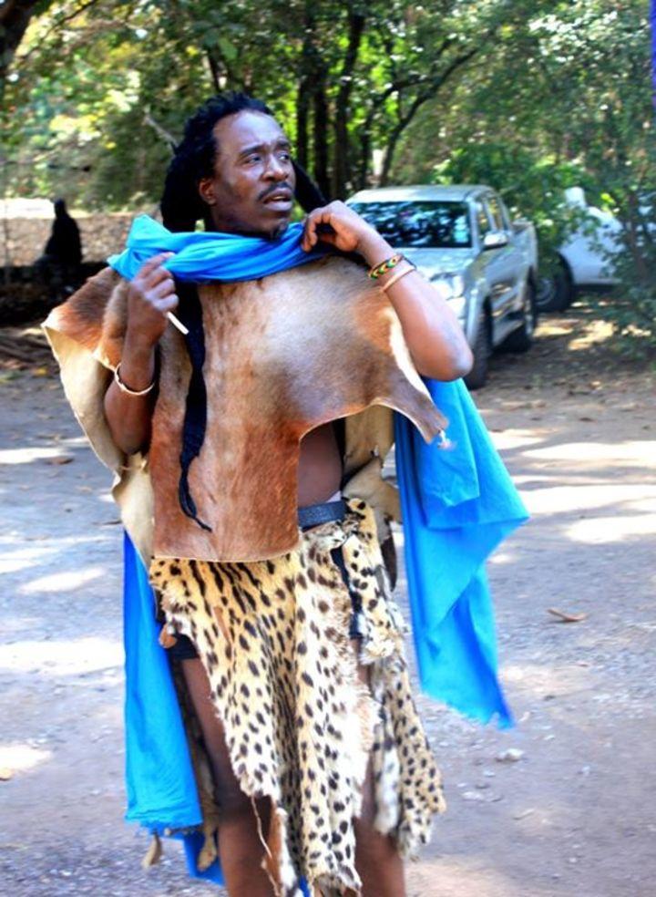 Nyamasvisva ne Mawungira eNharira Tour Dates