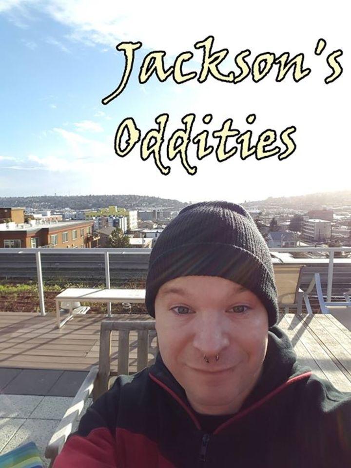 Jackson's Oddities Tour Dates