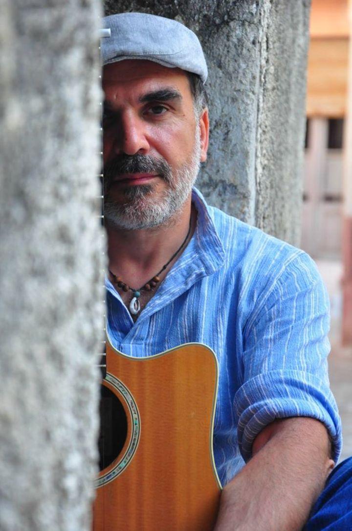 Dimitris Bousounis - Δημήτρης Μπουσούνης Tour Dates