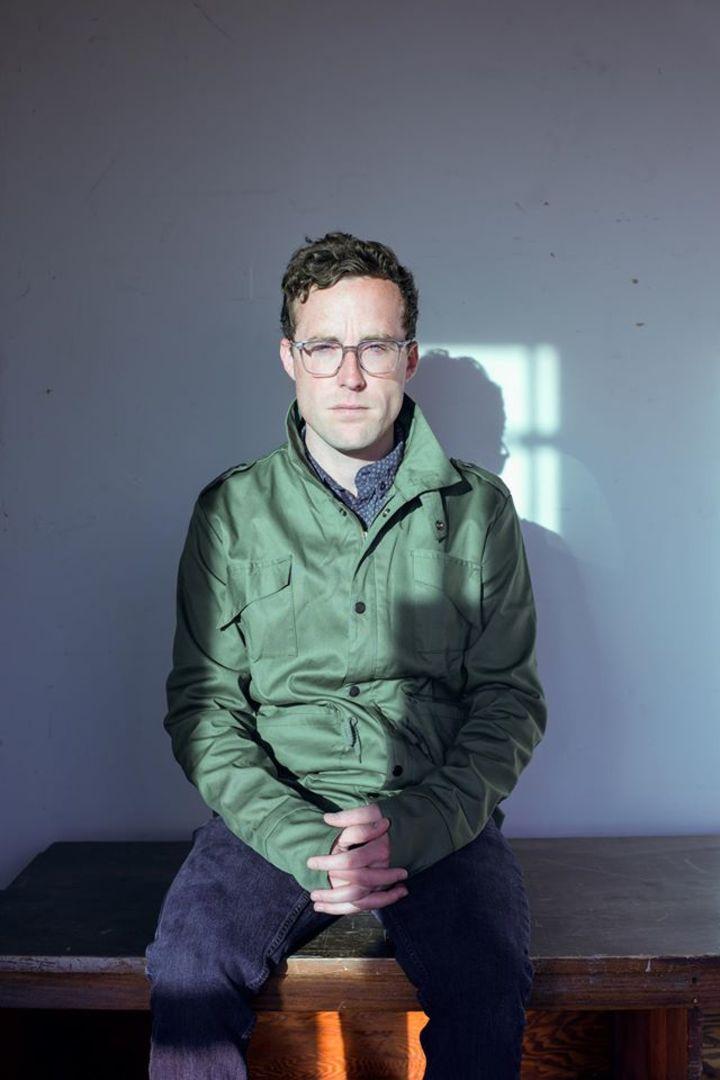 Adam Svec @ The Warming House - Minneapolis, MN