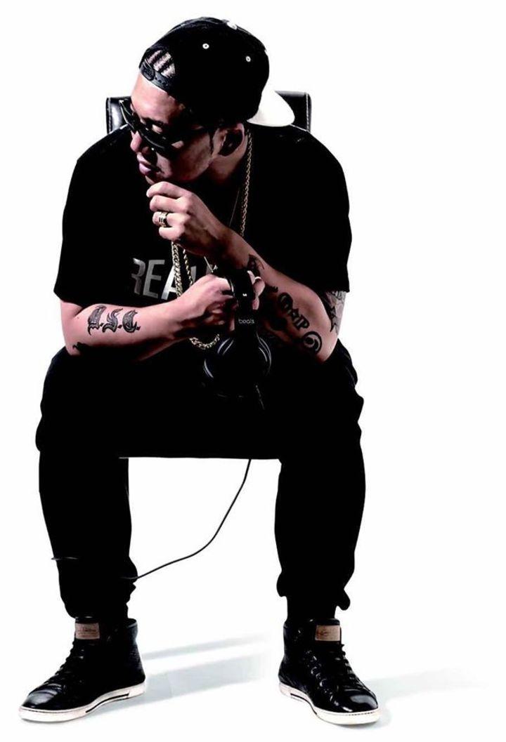 DJ Mr. Jack Tour Dates