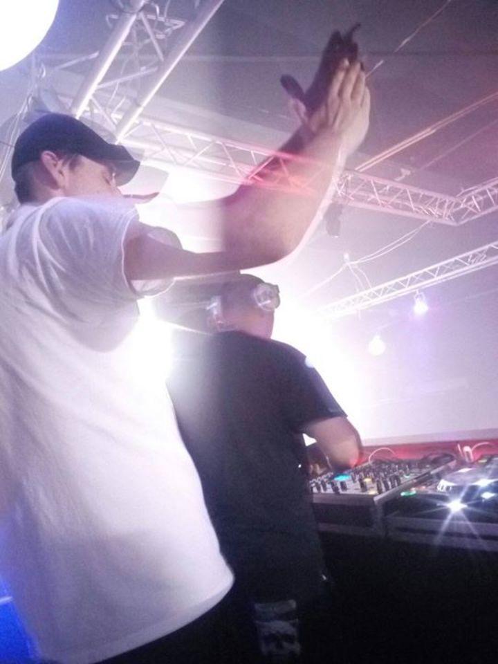 DJ Epic Aggressive Tour Dates