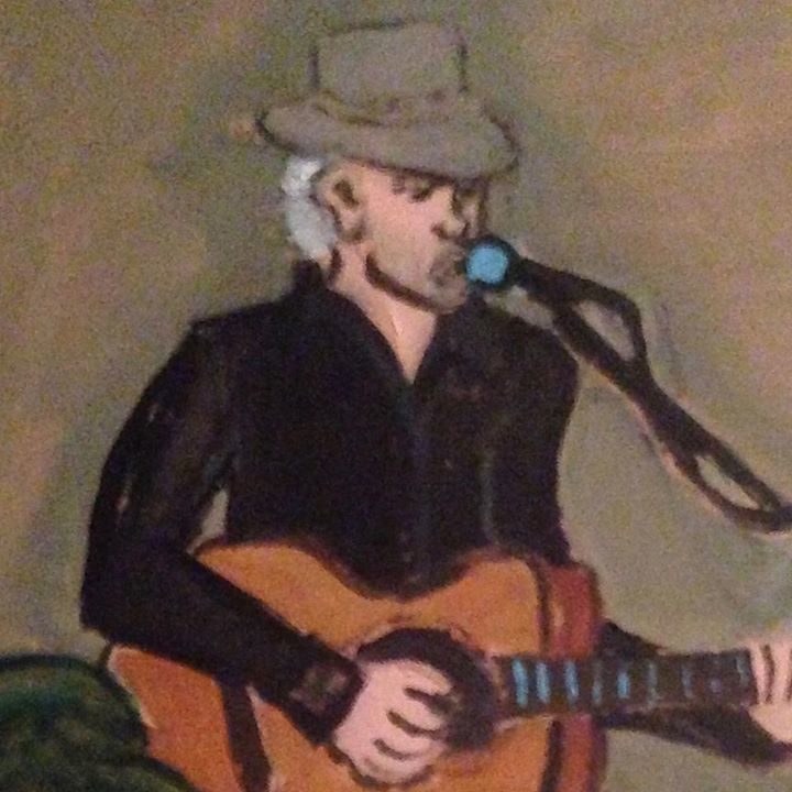 Keith Sykes @ Robilio's Sidecar Cafe - Memphis, TN