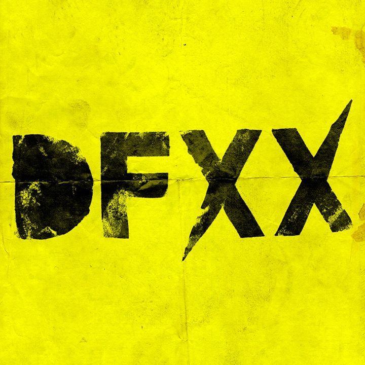 DFXX Tour Dates