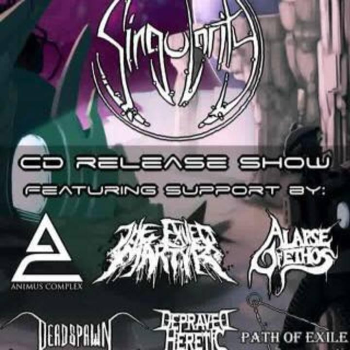 Path Of Exile Tour Dates