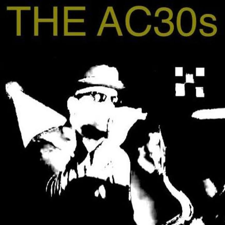The AC30's Tour Dates