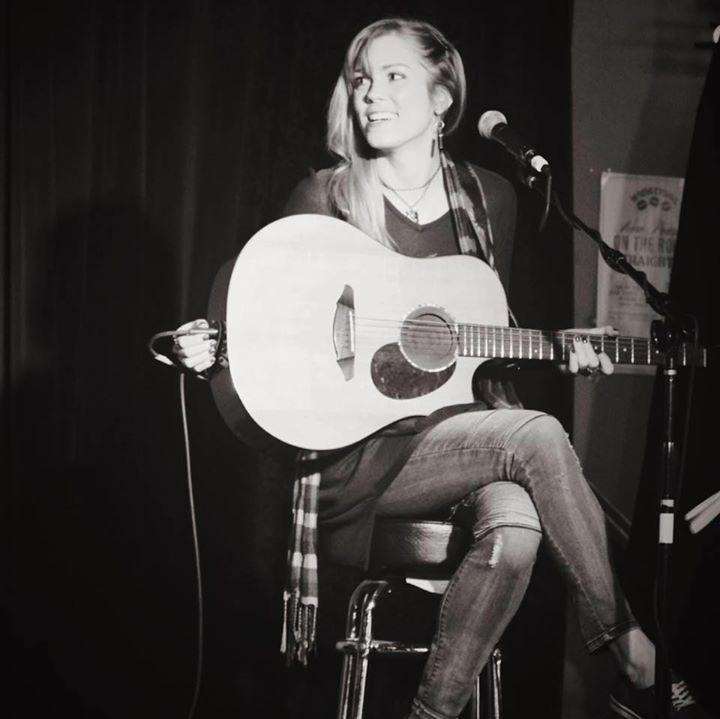 Simone Nicole Tour Dates