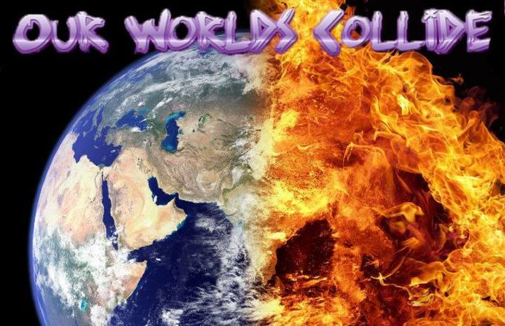 Our Worlds Collide Tour Dates