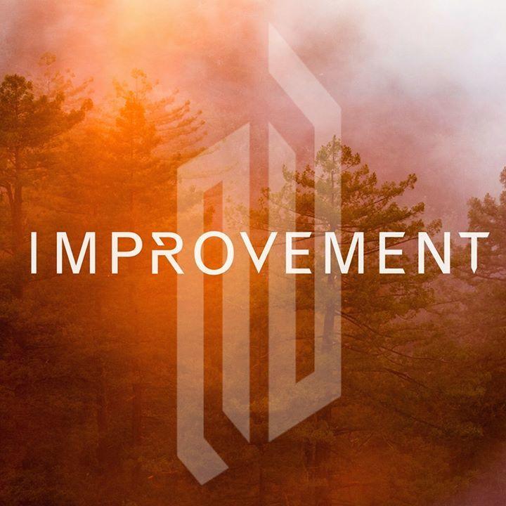 Improvement Tour Dates