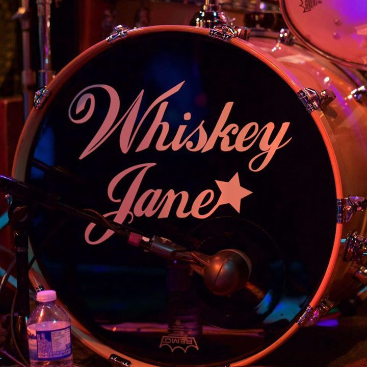 Whiskey Jane @ Roosters Country  - Pitt Meadows, Canada