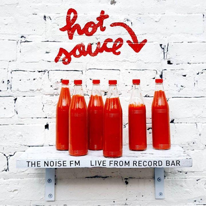 The Noise FM Tour Dates
