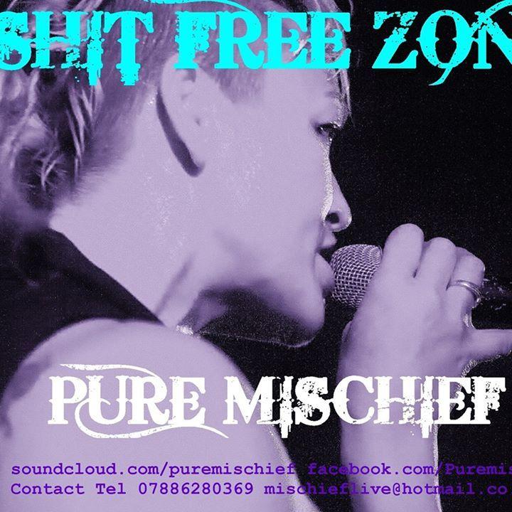 Pure Mischief Tour Dates