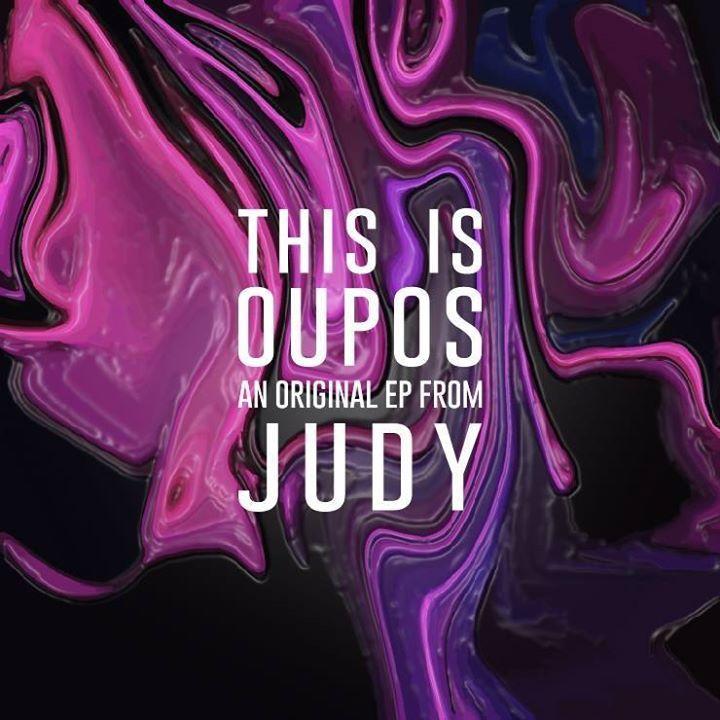 Judy Tour Dates