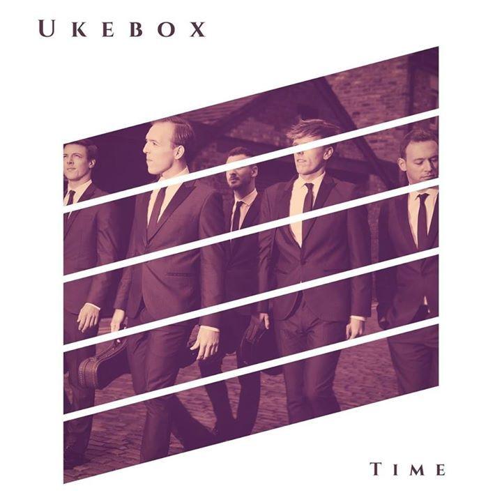 Ukebox Tour Dates