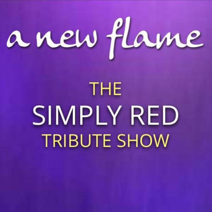 A New Flame @ The Stables - Milton Keynes, United Kingdom