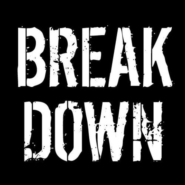 Breakdown Tour Dates