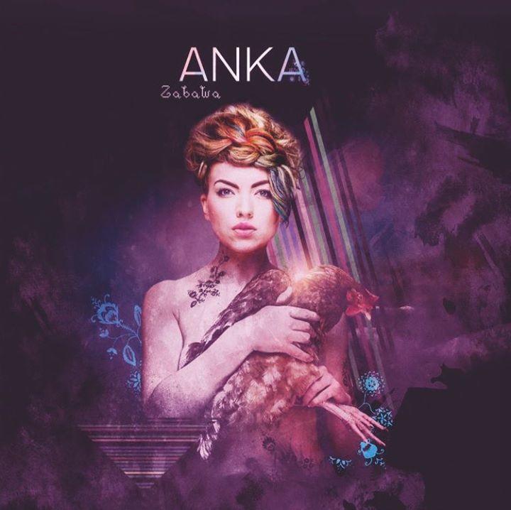 anka Tour Dates